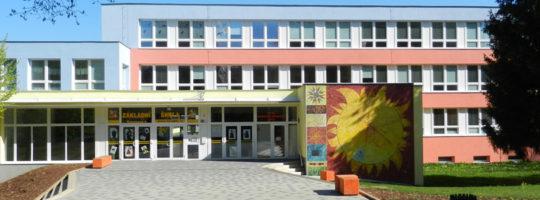 Základní škola Švermova Žďár nad Sázavou