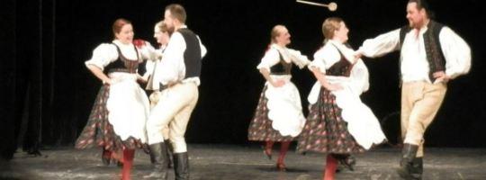 Folklorní soubor Studánka Žďár nad Sázavou