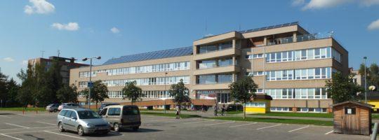 Poliklinika Žďár nad Sázavou