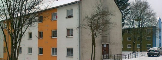 Azylová ubytovna pro muže Žďár nad Sázavou