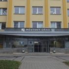 Městský úřad Žďár nad Sázavou