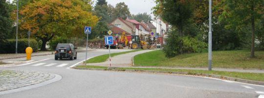 Rekonstrukce, oprava Smetanovy ulice Žďár nad Sázavou