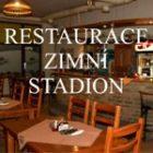 Restaurace Zimní stadion