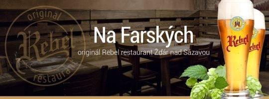 Rebel Na Farských