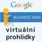 Tvorba virtuální prohlídky - Vysočina