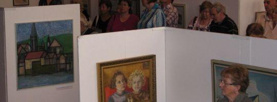 Kosinkova sbírka by mohla najít své místo v Čechově domě