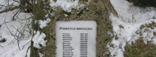 Památník Broučků