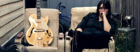 Australští Cash Savage & The Last Drinks opět v Batyskafu