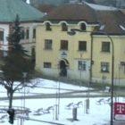 Náměstí Republiky Žďár nad Sázavou - ČSOB