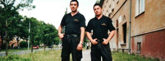 Asistenti prevence kriminality Žďár nad Sázavou