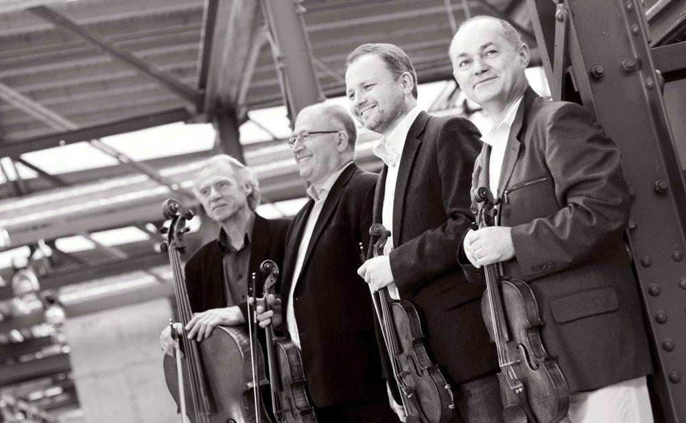 Janáčkovo kvarteto