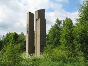 Památník Na Jedli