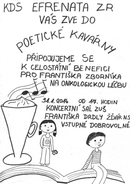 POETICKÁ KAVÁRNA