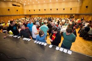 V Batyskafu již druhým rokem probíhá vědomostní soutěž s názvem Chytrý Kvíz. Neluřácké večery probíhají jednou měsíčně.
