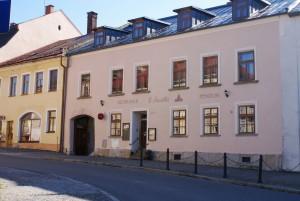 PENZION U PASÁČKA – poctivá gastronomie, ubytování na Vysočině