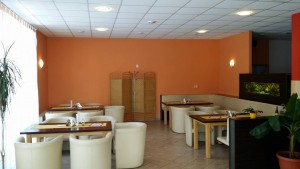 Restaurace Orlovna Žďár nad Sázavou