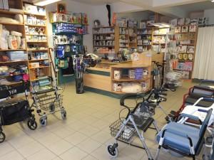 Zdravotní potřeby Veselská Žďár nad Sázavou