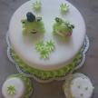 svatebni dort narozeninový detsky dort cukrovi jaroslava breckova polnicka zdar nad sazavou vysocina14