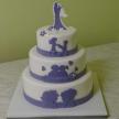 svatebni dort narozeninový detsky dort cukrovi jaroslava breckova polnicka zdar nad sazavou vysocina15