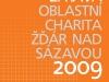 30-charita-zr-obalka-vyrocni-zpravy-2009-graficke-prace-zdar-nad-sazavou-sustr
