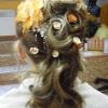 Kadeřnictví, vlasové studio La Monique Žďár nad Sázavou