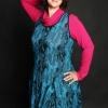 NADMĚRKY Jitka Příhodová – oděvy pro plnoštíhlé