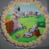 Zakázková výroba - cukroví, dorty - Žďár nad Sázavou - Polnička