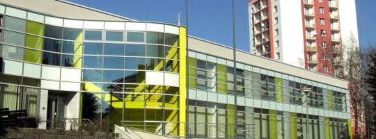 Kulturní dům Nové Město na Moravě