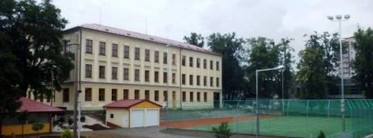 Gymnázium Nové Město na Moravě