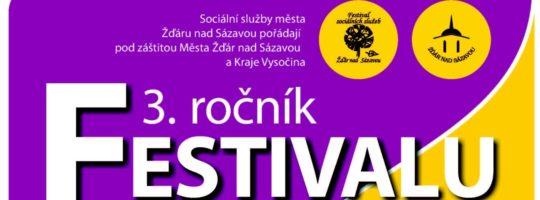 Festival sociálních služeb