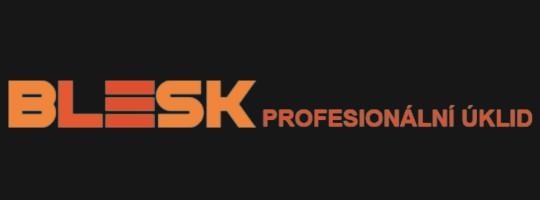 BLESK s.r.o. - profesionální úklid Žďár nad Sázavou