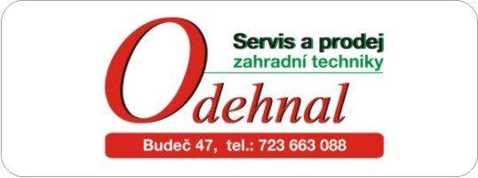 Libor Odehnal - Servis a prodej zahradní techniky, Vysočina