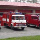 SDH hasiči Svratka