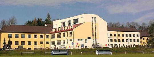 Základní škola Svratka
