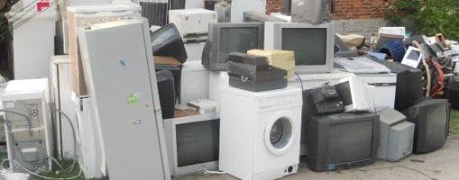 Sběr odpadu