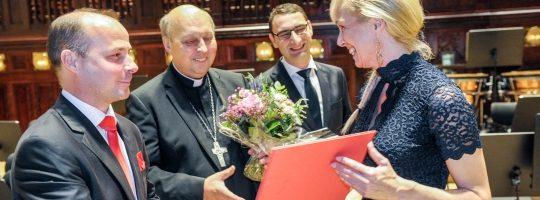 Personalistka žďárské Charity získala ocenění
