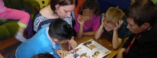 Projekt pro podporu vzdělávání se ve Městě chýlí ke konci