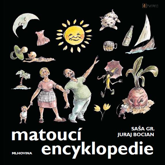 Matoucí encyklopedie Saša GR
