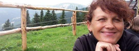 Moje cesta - Věra Neumannová