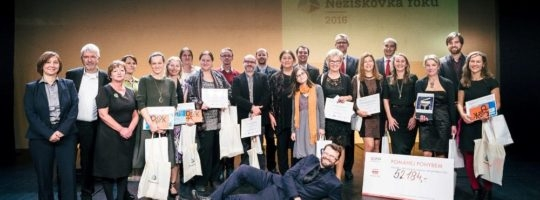 Novoměstská společnost Portimo získala dvě ocenění