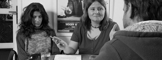 Obětem trestných činů ve Žďáře zdarma pomohou v poradně
