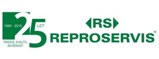 REPROSERVIS CZ, s.r.o. - prodej a servis tiskáren, kopírek