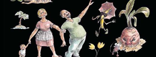 Retro kniha básníka z Vysočiny pobaví a mnohým možná připomene dětství
