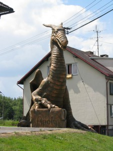 drak-ronov