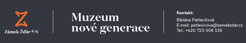 edukacni programy muzeum nove generace zdar nad sazavou zamek zdar 2