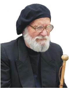 Jan Zrzavý v hereckém ztvárnění Stanislava Michka
