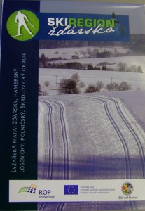 mapa-lyzarskych-tras-zdarsko-zdar-nad-sazavou