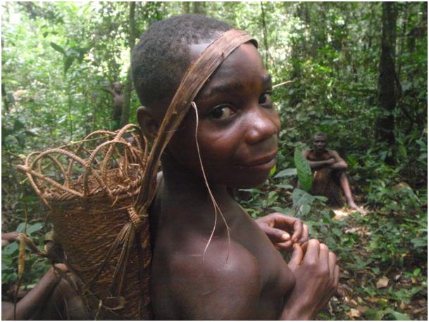 pygmejove expedicni kamera