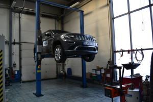 Reinpo-autoFive s.r.o. - prodej vozů, servis nadstandardní služby Žďár nad Sázavou