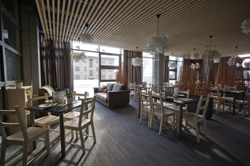 Restaurace K club Nové Město na Moravě